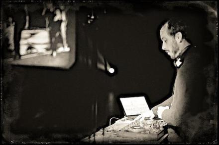 D'dread live @ Yought Theatre Arkhangelsk 2012