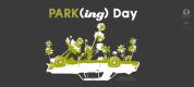PARK(ing) Day Leipzig